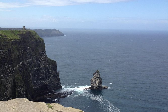 The Cliffs of Moher and Burren National Park Private Tour.