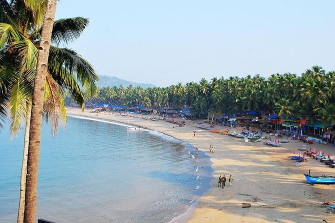 Best Goa Tour