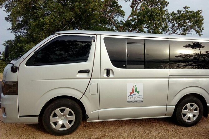Colombo City to Unawatuna City Private Transfer