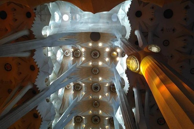 Decoding Gaudí on a private tour with official guide photo 13