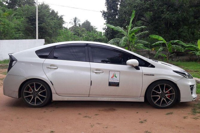 Udawalawe City to Tangalle City Private Transfer photo 9