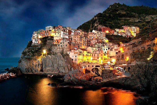 Amalfi Coast tour by night (6 hours)