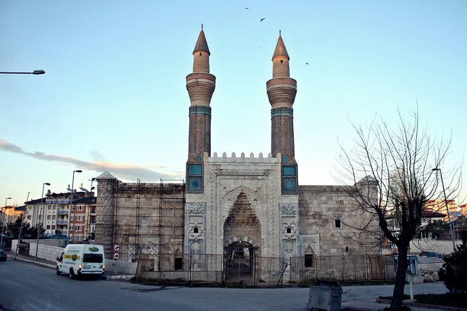 8 Days Anatolian Tour