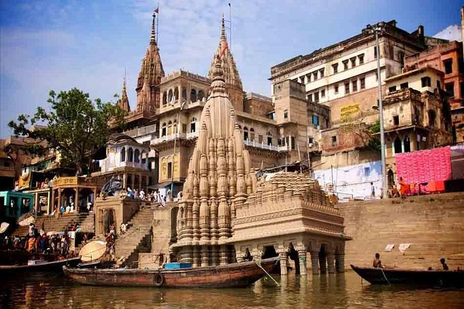 Holy Kashi (Varanasi) Yatra Packages