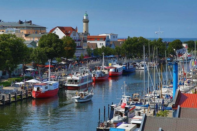 Rostock and Warnemuende Private Shore Excursion by car photo 8