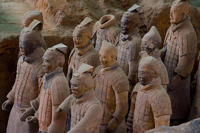 Xi'an Most Popular Tour