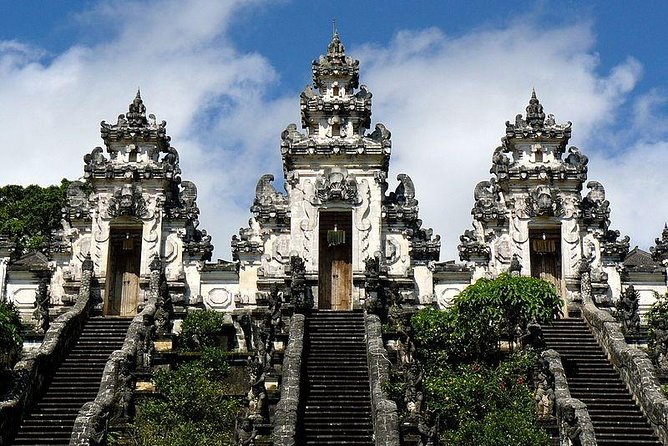 Lempuyang Temple Private Tour