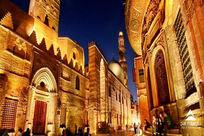 Tour to Museum, Citadel and Old Cairo photo 9