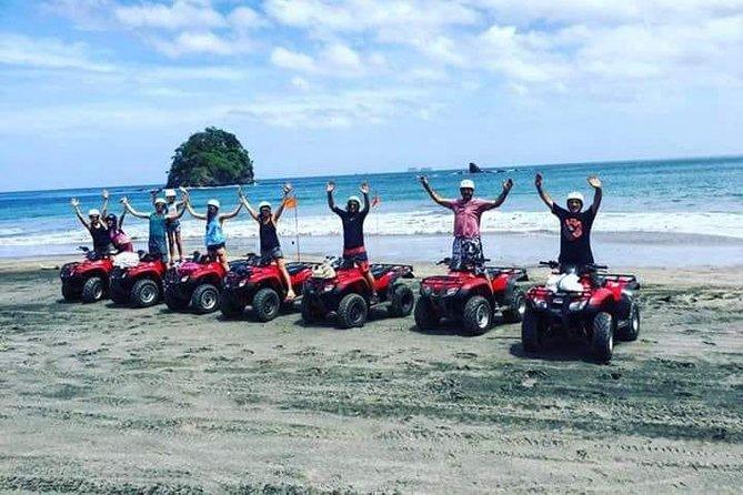 ATV Tour 4x4 River/Mountain