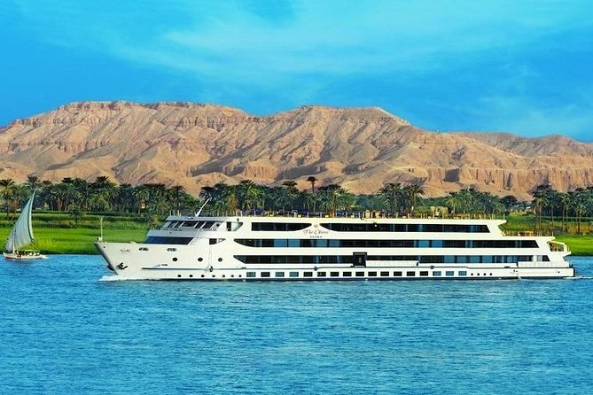 Nile Cruise 3 nights – 4 days