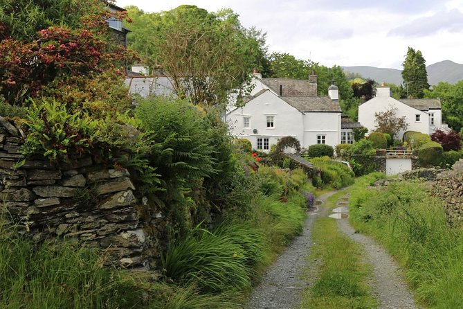 Windermere to Ambleside Mini Tour - Includes stop at The Kirkstone Inn