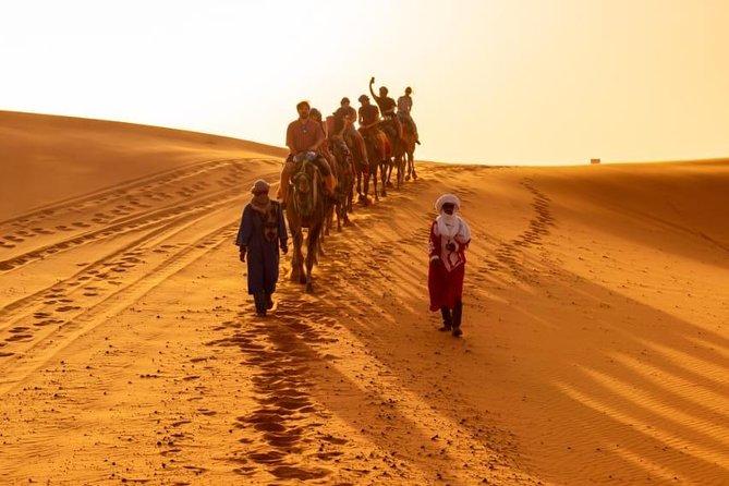 2 dias Excursion desierto de zagora