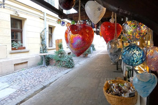 Let's go shopping! Wroclaw guided tour
