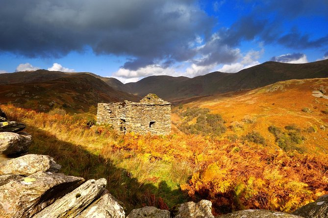 Ambleside to Windermere Mini Tour - Includes stop at The Kirkstone Inn
