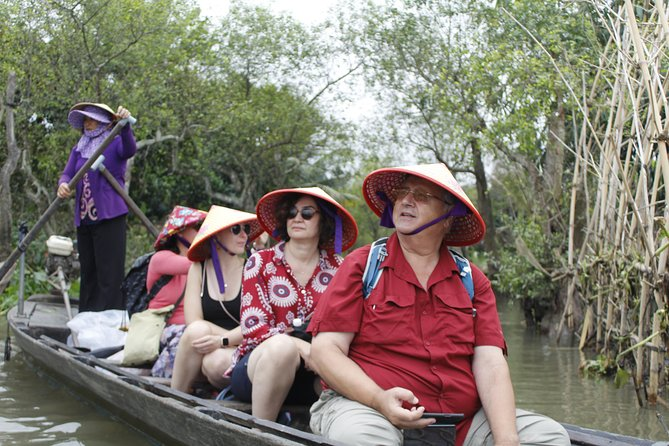 Luxury Mekong Delta 2 Days 1 Night from Ho Chi Minh city