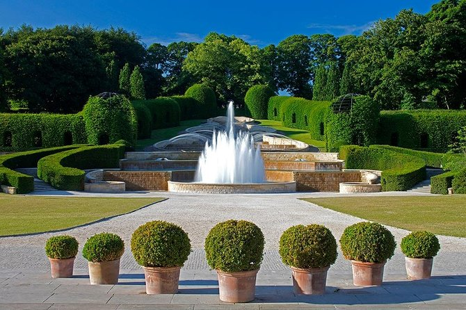 The Alnwick Garden Admission Ticket Placepass