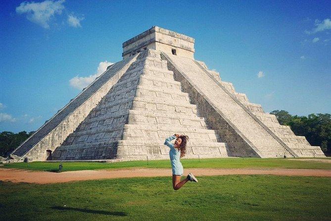 Chichen Itza Tour Plus - Transportantion From Cancun