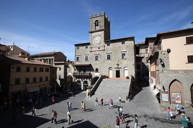 Under the Tuscan Sun Four Days Private Tour