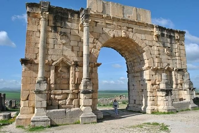 fes Volubilis and Meknes Day Trip