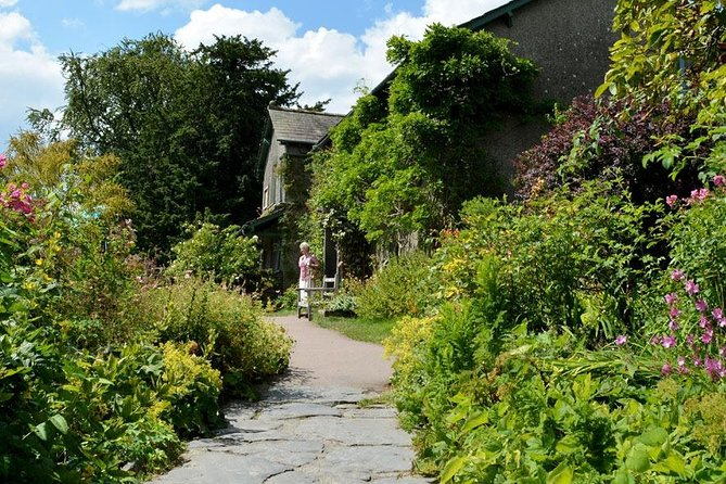 2-Day Lake District Tour from Birmingham