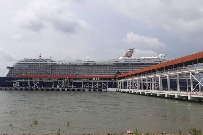 Kuala Lumpur Tour Cruise Excursion from Port Klang
