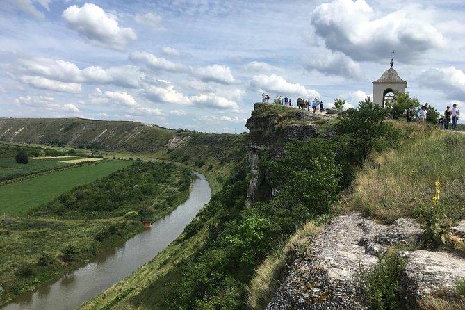Authentic Moldova - Excursion to Orhei Vechi