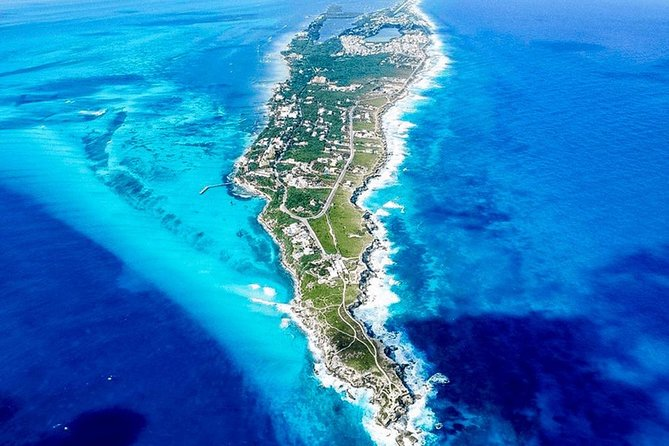 Wonderful Tour Isla Mujeres Unlimited - From Cancún