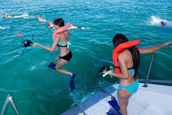 Snorkel & Boat Tour of Everything Cabo. Includes Food & Open Bar