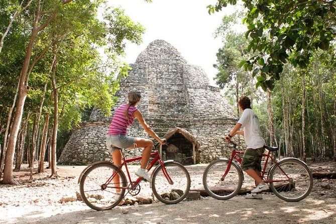 Coba Sunset Tour - Culture, Tradition & History