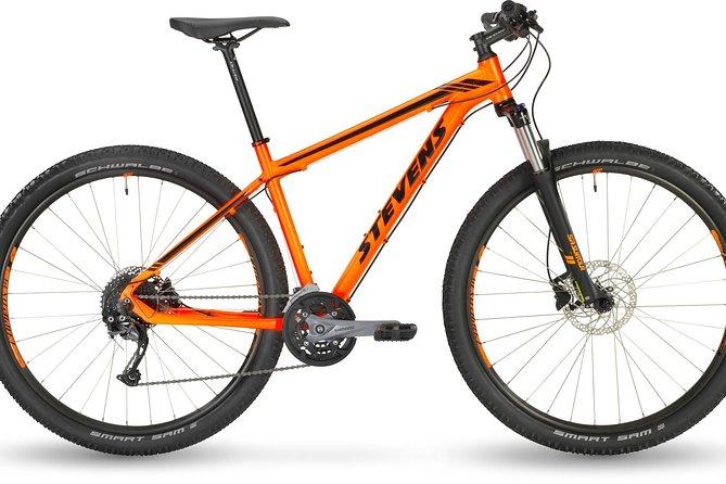 Alquiler de bicicleta