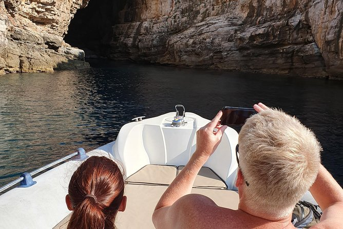 Explore Dubrovnik Caves - Private Tour