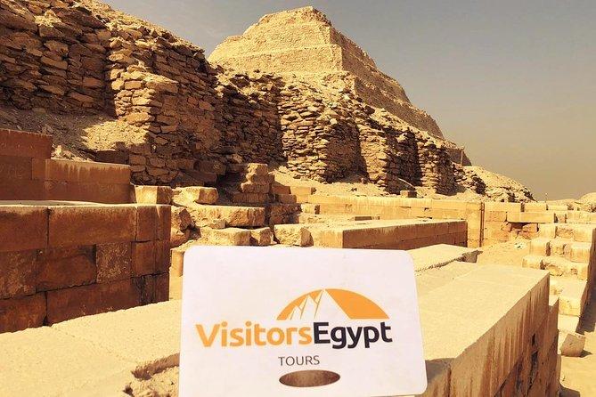 Amazing Private Trip for 2 Days in Cairo & Giza