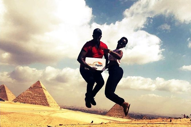 Amazing Tour to Giza