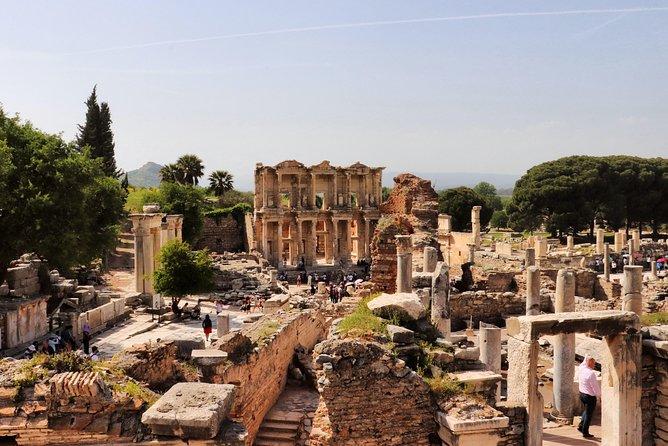 Ephesus: Small Group Tour