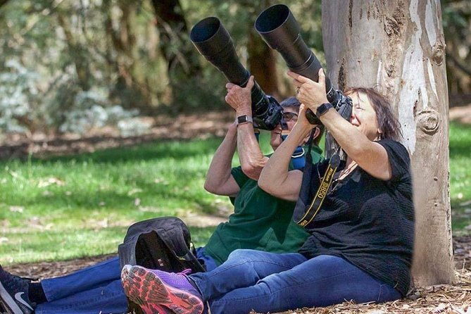Capture Canberra Photography Tours