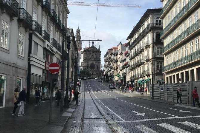Porto Private Tour from Lisbon - Full Day photo 4
