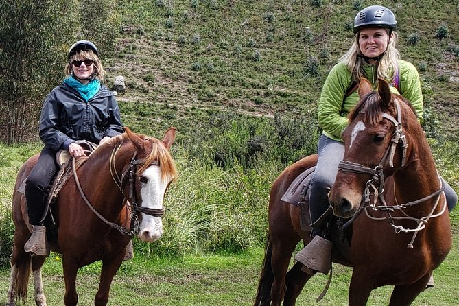 Hidden Inca Temples – Full day Horseback Riding Tour – Cusco
