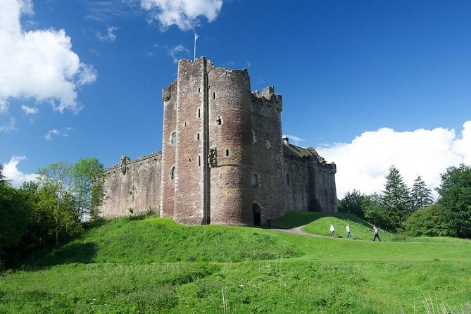 Isle of Skye, Loch Ness & Scottish Highlands 3 Day Tour