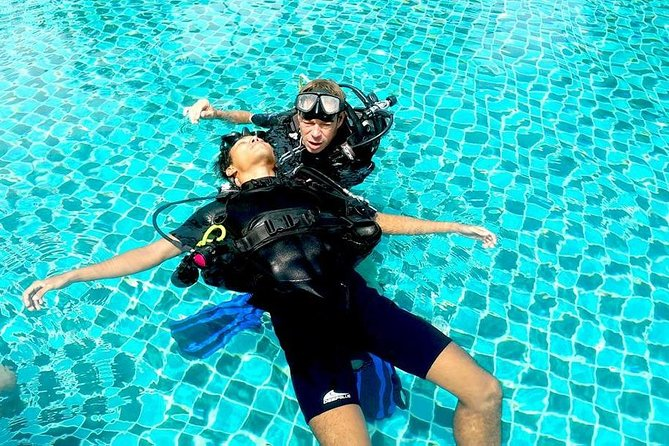 2 Day Rescue Diver Course in Koh Chang