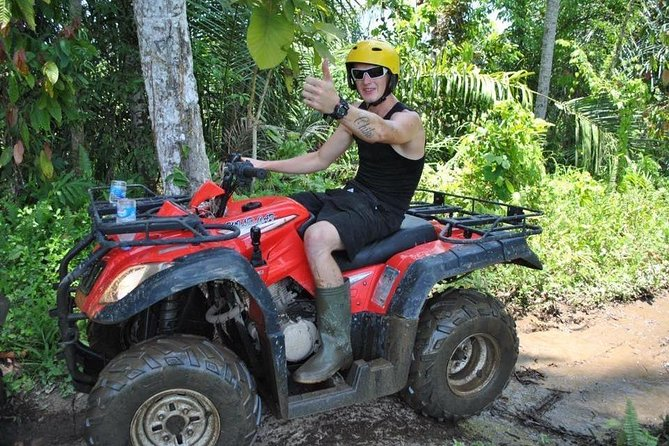 Bali ATV Ride Tour Include Transport