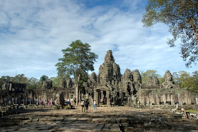 Private 4 Day Tour to World Heritage Sites Siem Reap, Kampung Thom, Phnom Penh photo 9