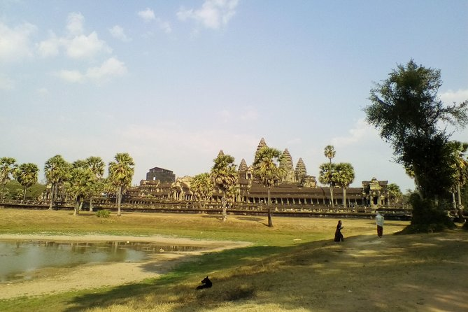 Private 4 Day Tour to World Heritage Sites Siem Reap, Kampung Thom, Phnom Penh photo 12