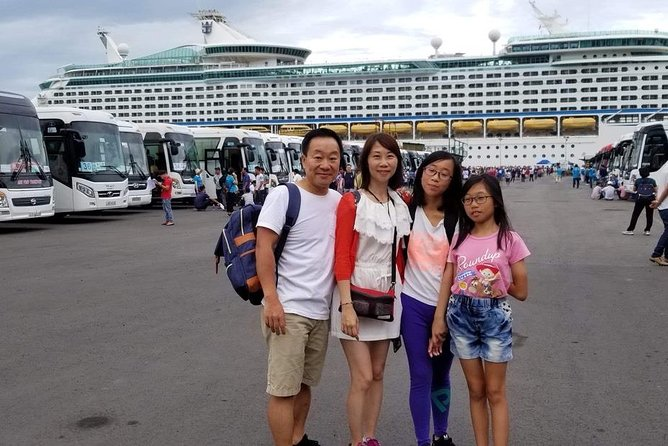 Private Shore Excursions from Chan May port to Marble Mountains & Hoi An City photo 6