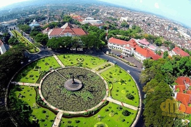 City Tour Malang Batu (Include Ticket)