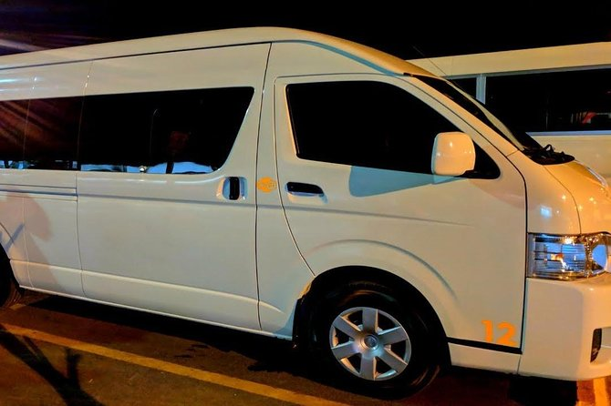 Private Transportation from Punta Cana Airport
