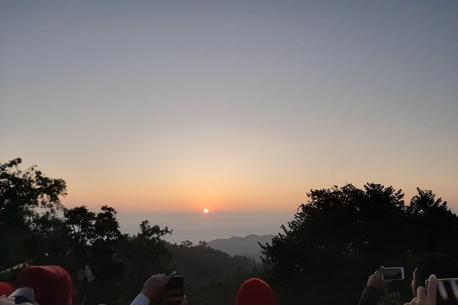 2 Days in Kathmandu, See sunrise and sunset panorama over Mt. Everest photo 2
