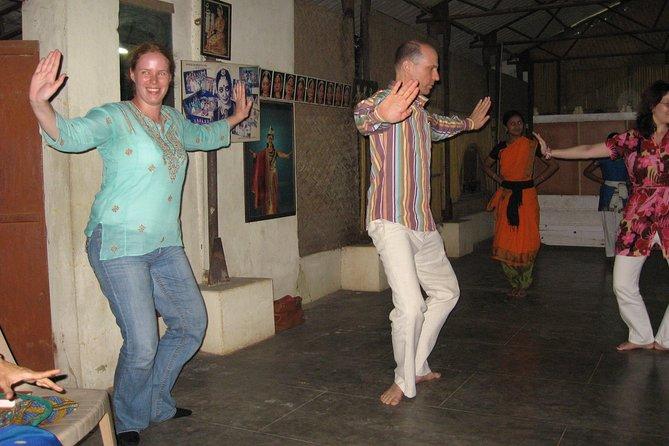 Dancer's trail Chennai Group Tour