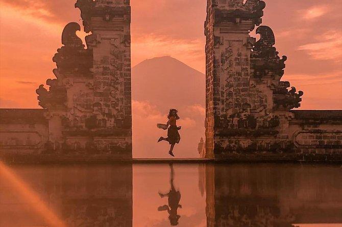 Private Tour Gates Of Heaven Bali At Lempuyang Temple