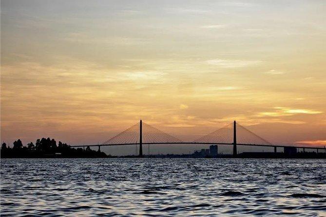 Luxury Sunset Tour Mekong Delta With Enjoy Fishing