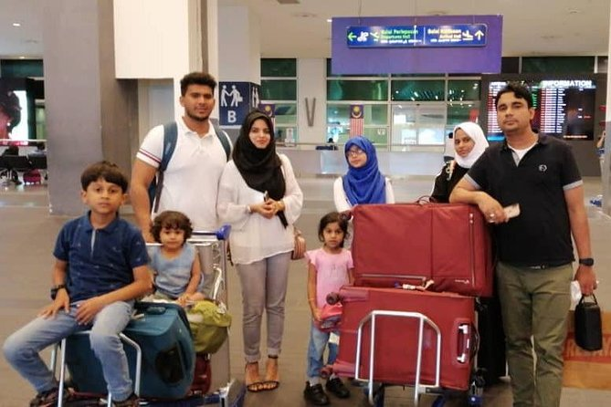 Kuala Lumpur Airport To Genting Highlands City Hotels